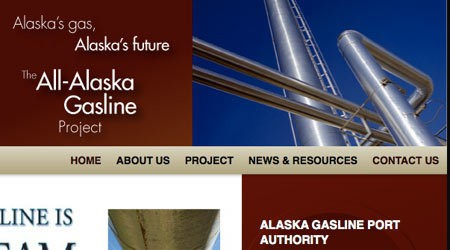 Alaska Gasline Port Authority