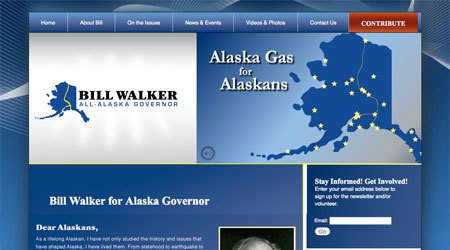 Bill Walker for Alaska Governor, 2010