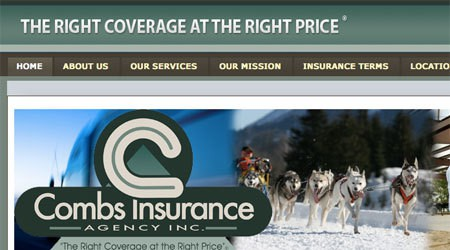 Combs Insurance