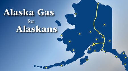 All-Alaska Gasline Animation