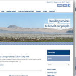 Aleutian Pribilof Islands Assoc Web & Mobile Sites