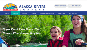 Alaska Rivers Company