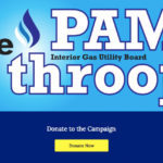 Pam Throop Campaign