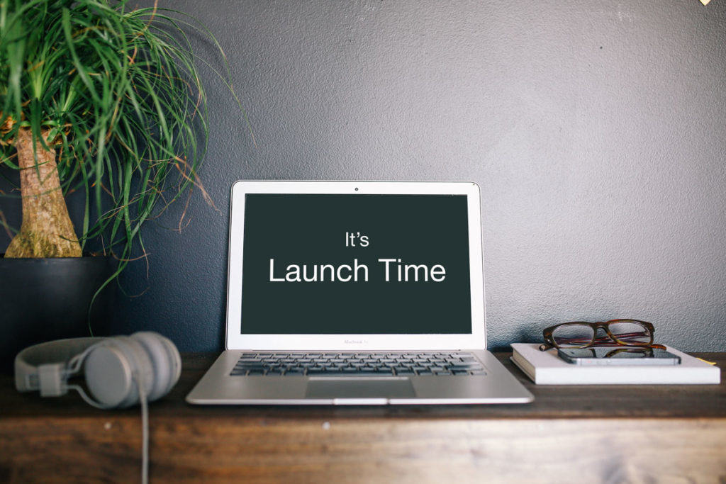 Launch-Time